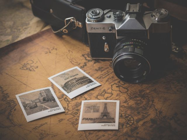 22 Free Online Courses In Photography