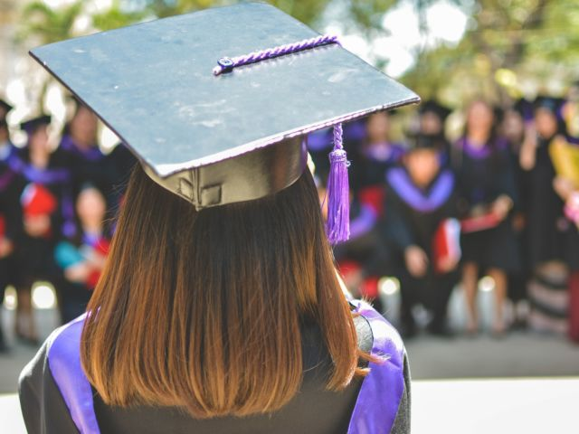 How To Complete A Graduate Application Form