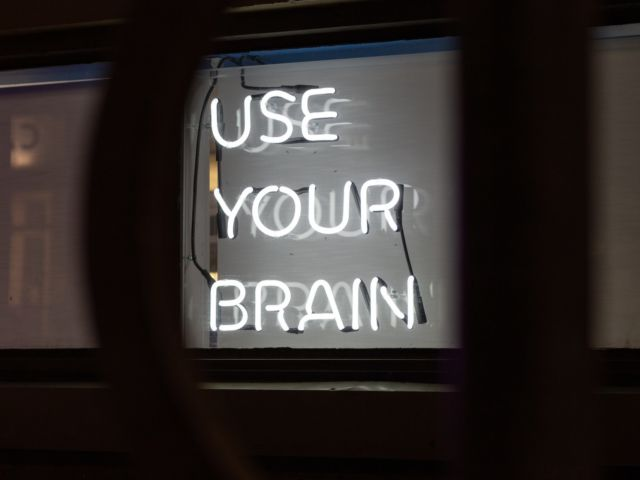 Keep Your Brain In Top Condition With These 5 Simple Tips
