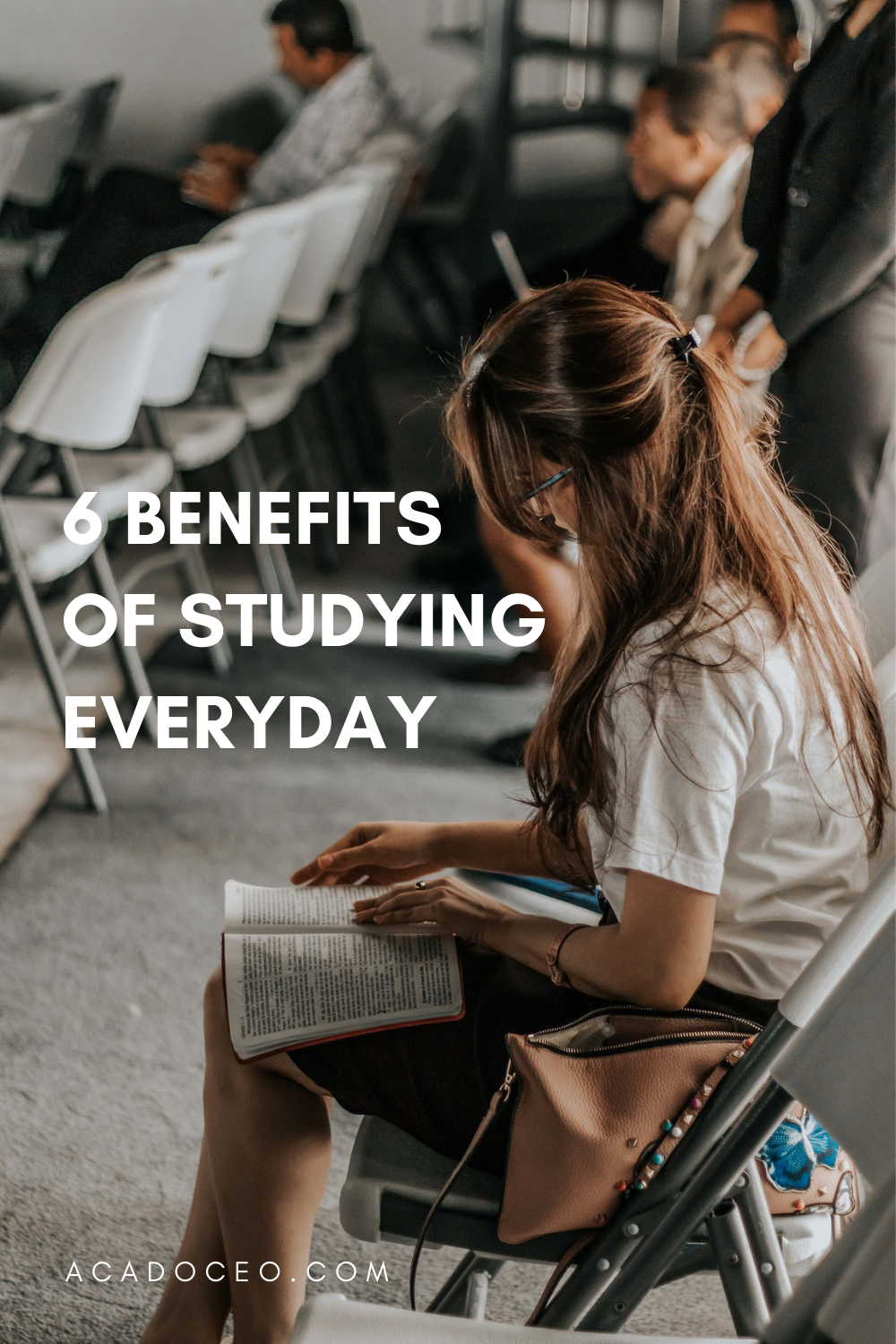 6 Benefits of Studying Everyday